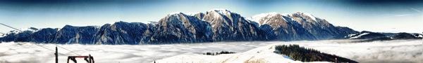 Azuga PanoramaHDR